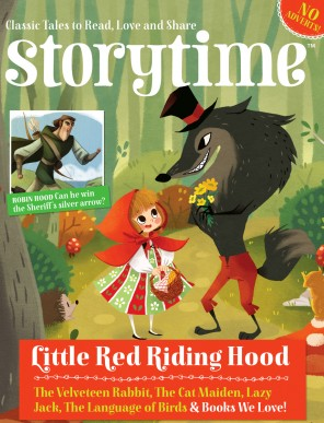 Storytime_kids_magazines_Issue9_stories_for_kids_little_red_riding_hood_www.storytimemagazine.com