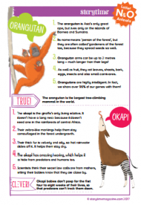 storytime_kids_magazines_free_printables_alphabet_zoo_animal_factsheet_NO_www.storytimemagazine.com/free-downloads