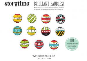 storytime_kids_magazines_free_printables_brilliant_baubles_www.storytimemagazine.com/free-downloads