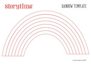 storytime_kids_magazines_free_printables_rainbow_template_www.storytimemagazine.com/free-downloads