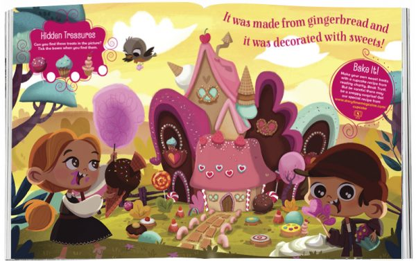 Storytime_kids_magazines_Issue13_Hansel_and_Gretel_stories_for_kids_www.storytimemagazine.com