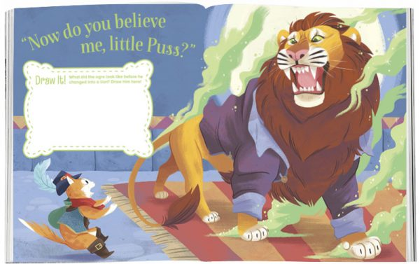 Storytime_kids_magazines_Issue14_Puss_In_Boots_stories_for_kids_www.storytimemagazine.com