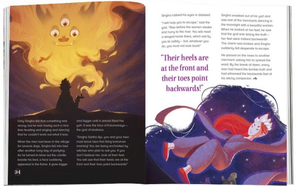 Storytime_kids_magazines_Issue14_The_Fire_Fairy_stories_for_kids_www.storytimemagazine.com