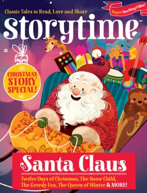 Storytime_kids_magazines_Issue15_Christmas_stories_for_kids_www.storytimemagazine.com