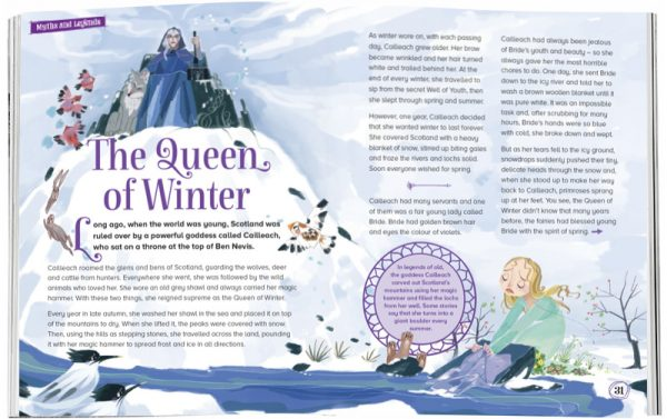 Storytime_kids_magazines_Issue15_The-Queen_of_Winter_stories_for_kids_www.storytimemagazine.com