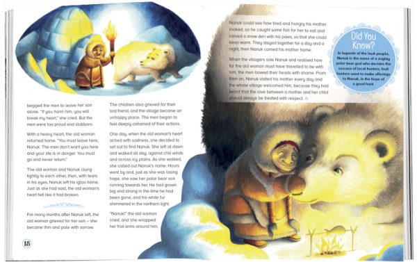 storytimemagazine.com/site/wp-content/uploads/2015/12/Storytime_kids_magazines_Issue16_Polar_bear_Son_stories_for_kids_www.storytimemagazine.com