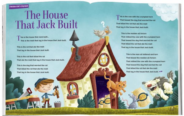 Storytime_kids_magazines_Issue16_house_that_jack_built_stories_for_kids_www.storytimemagazine.com