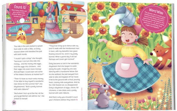 Storytime_kids_magazines_Issue18_dollydaydream_stories_for_kids_www.storytimemagazine.com
