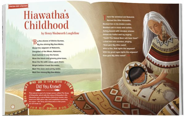 Storytime_kids_magazines_Issue18_hiawatha_stories_for_kids_www.storytimemagazine.com