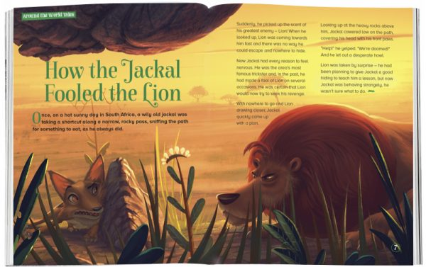 Storytime_kids_magazines_Issue18_jackallion_stories_for_kids_www.storytimemagazine.com