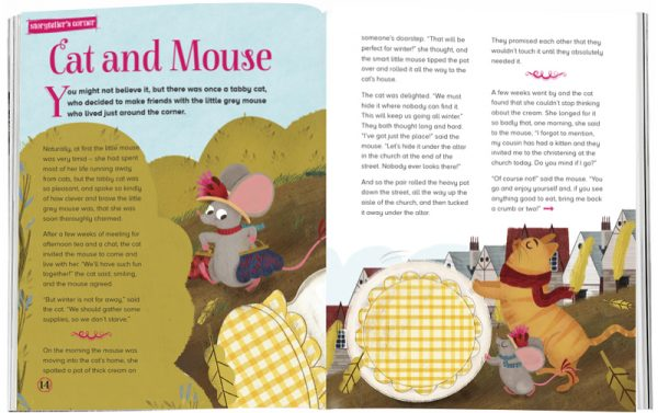 Storytime_kids_magazines_Issue20_cat_and_mouse_stories_for_kids_www.storytimemagazine.com