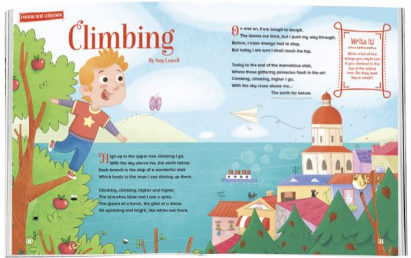 Storytime_kids_magazines_Issue21_climbing_stories_for_kids_www.storytimemagazine.com