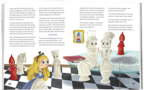 Storytime_kids_magazines_Issue21_through_the_looking_glass_stories_for_kids_www.storytimemagazine.com
