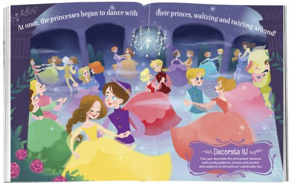 Storytime_kids_magazines_Issue22_12_dancing_princesses_stories_for_kids_www.storytimemagazine,com