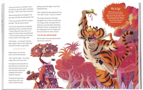 Storytime_kids_magazines_Issue22_the_tiger_and_the_deermouse_stories_for_kids_www.storytimemagazine.com