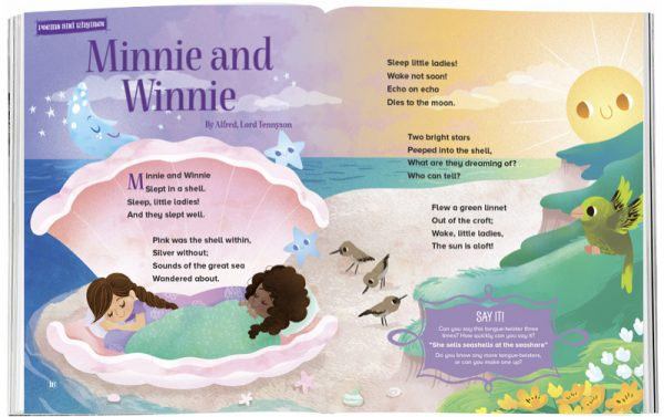 Storytime_kids_magazines_Issue23_Minnie_and_Winnie_stories_for_kids_www.storytimemagazine.com