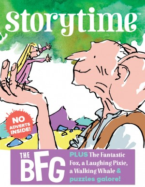 Storytime_kids_magazines_issue23_theBFG_sample_www.storytimemagazine.com