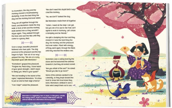 Storytime_kids_magazines_Issue26_momotaro_stories_for_kids_www.storytimemagazine.com