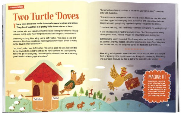 Storytime_kids_magazines_Issue27_two_dove_turtles_stories_for_kids_www.storytimemagazine.com
