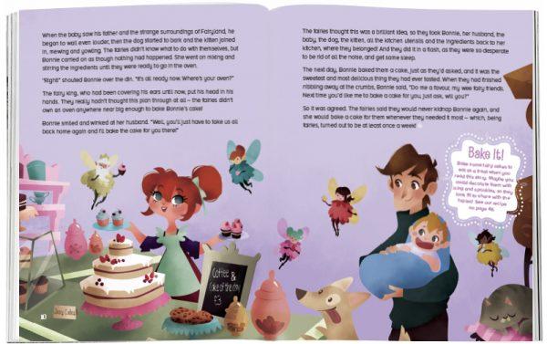 Storytime_kids_magazines_Issue28_fairy_cakes_stories_for_kids_www.storytimemagazine.com