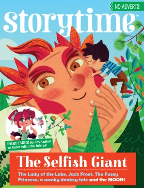 storytime_kids_magazines_issue28_selfish_giant_www.storytimemagazine.com