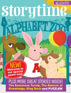 storytime_kids_magazines_issue29_alphabet_zoo_kids_magazines