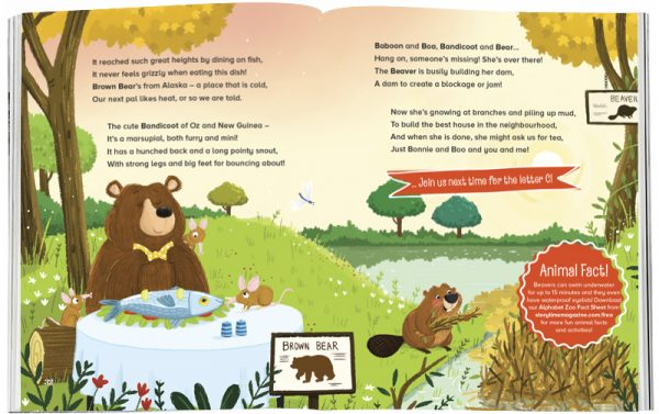 Storytime_kids_magazines_Issue30_alphabet_zoo_stories_for_kids_www.storytimemagazine.com