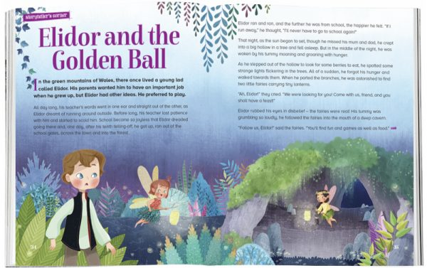 Storytime_kids_magazines_Issue30_elidor_and_the_golden_ball_stories_for_kids_www.storytimemagazine.com