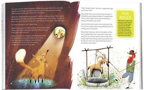 Storytime_kids_magazines_Issue30_the_fox_and_the_goat_stories_for_kids_www.storytimemagazine.com
