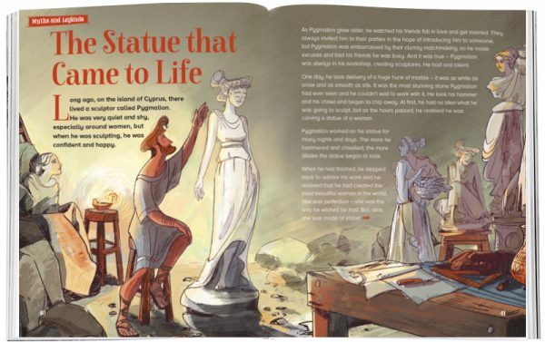 Storytime_kids_magazines_Issue30_the_statue_that_came_to_life_stories_for_kids_www.storytimemagazine.com