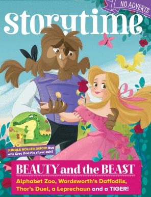 Storytime_kids_magazines_issue31_Beauty_and_the_beast_www.storytimemagazine.com