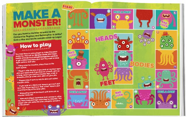 Storytime_kids_magazines_Issue32_monster_match_stories_for_kids_www.storytimemagazine.com