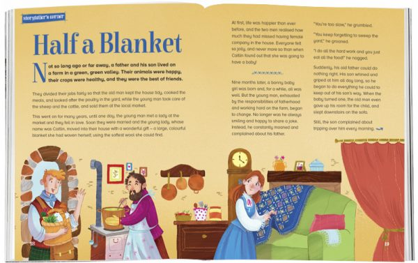 Storytime_kids_magazines_Issue33_half_blanket_stories_for_kids_www.storytimemagazine.com