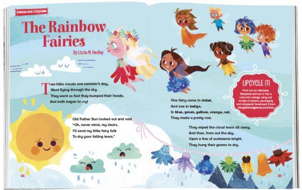 Storytime_kids_magazines_Issue35_rainbow_fairies_sharpener_stories_for_kids_www.storytimemagazine.com