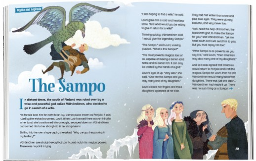 Storytime_kids_magazines_Issue35_the_sampo_stories_for_kids_www.storytimemagazine.com