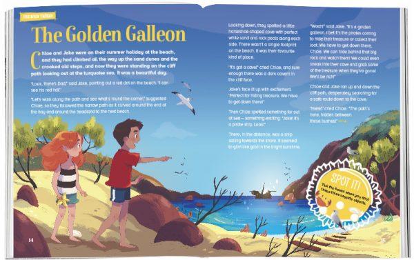 Storytime_kids_magazines_Issue36_golden_galleon_stories_for_kids_www.storytimemagazine.com