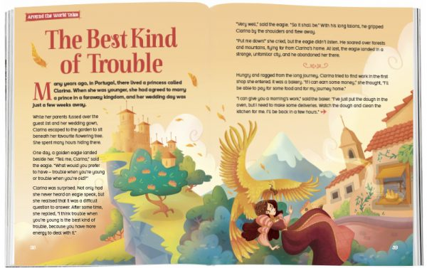 Storytime_kids_magazines_Issue37_best_kind_of_trouble_stories_for_kids_www.storytimemagazine.com