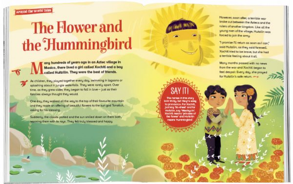 Storytime_kids_magazines_Issue38_flower_and_the_hummingbird_stories_for_kids_www.storytimemagazine.com