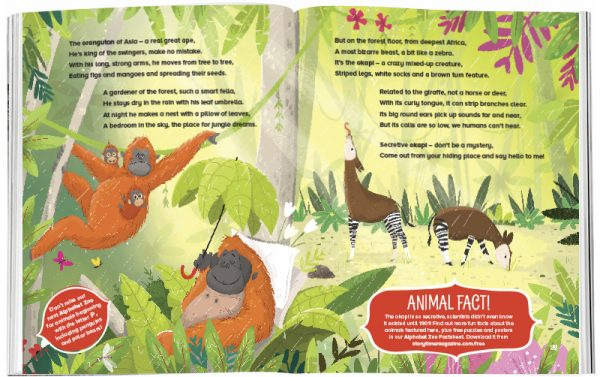 Storytime_kids_magazines_Issue39_alphabet_zoo_stories_for_kids_www.storytimemagazine.com