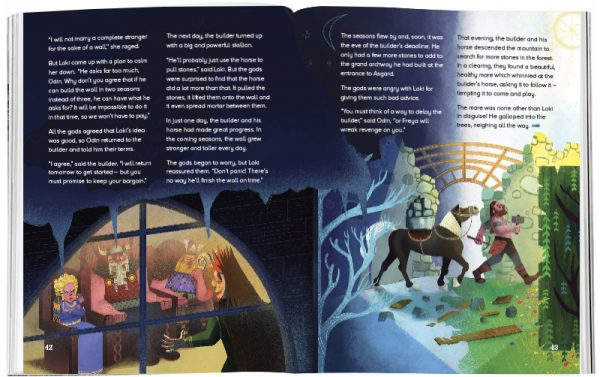 Storytime_kids_magazines_Issue39_lokis_greatest_trick_stories_for_kids_www.storytimemagazine.com