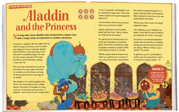 Storytime_kids_magazines_Issue40_aladdin_and_the_princess_stories_for_kids_www.storytimemagazine.com