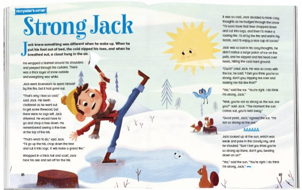 Storytime_kids_magazines_Issue41_strong_jack_stories_for_kids_www.storytimemagazine.com
