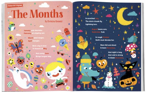 Storytime_kids_magazines_issue42_the_months_www.storytimemagazine,com