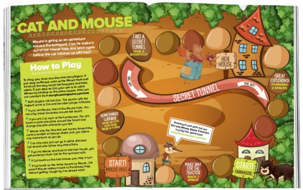 Storytime_kids_magazines_Issue42_cat_mouse_game_stories_for_kids_www.storytimemagazine.com