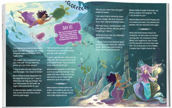 Storytime_kids_magazines_Issue42_how_stories_began_stories_for_kids_www.storytimemagazine.com