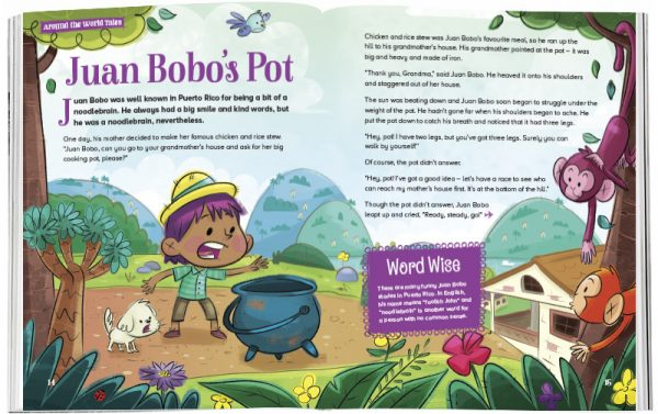 Storytime_kids_magazines_Issue43_juan_bobo_stories_for_kids_www.storytimemagazne.com