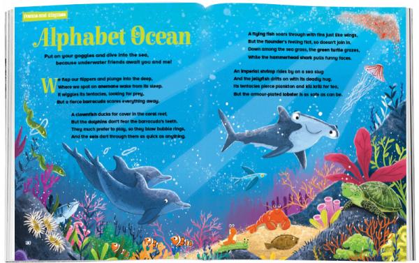 Storytime_kids_magazines_Issue46_Alphabet_Ocean_stories_for_kids_www.storytimemagazine.com