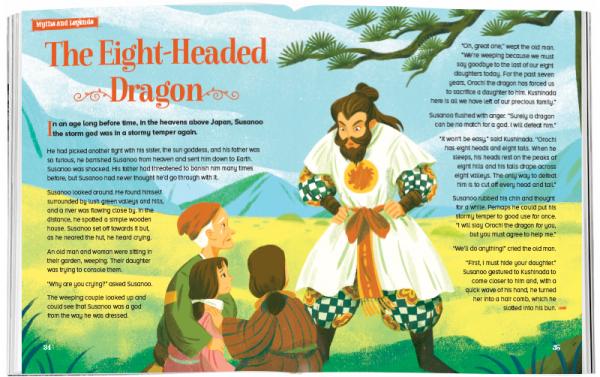 Storytime_kids_magazines_Issue46_the_eight_headed_dragon_stories_for_kids_www.storytimemagazine.com