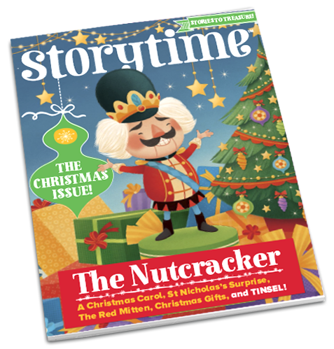Storytime_kids_magazines_27_the_nutcracker_cover_www.storytimemagazine.com
