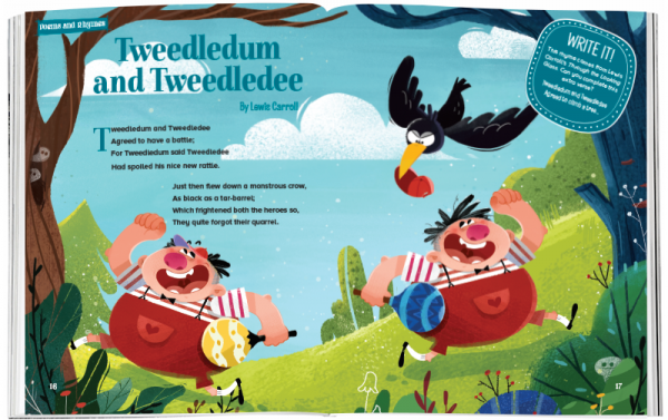 Storytime_kids_magazines_Issue47_twedleedum_twedleedee_stories_for_kids_www.storytimemagazine.com